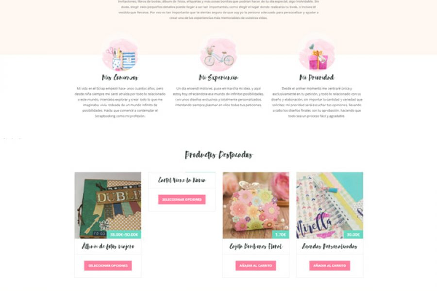 Tienda online Petit Cuky