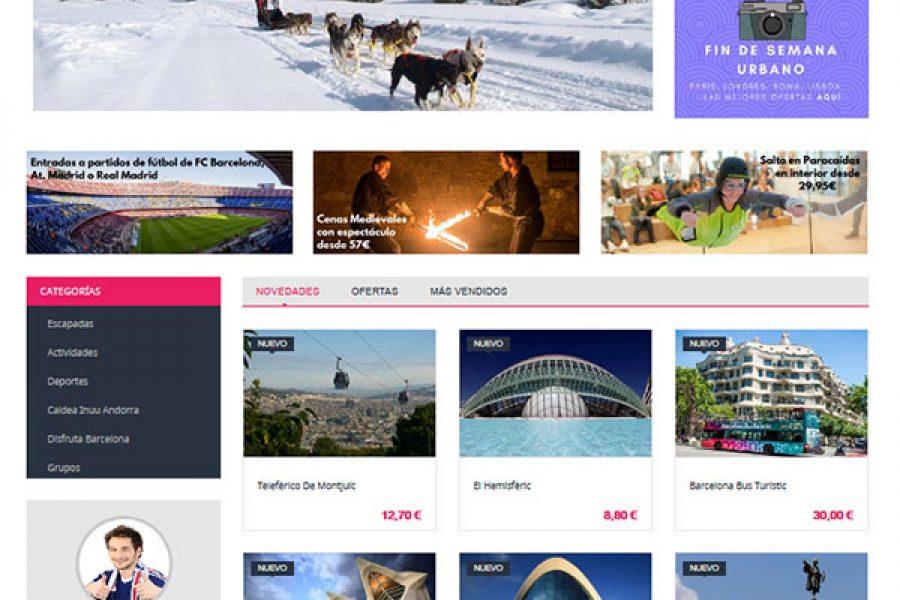 Tienda Online Barcelona – Lokoodreams